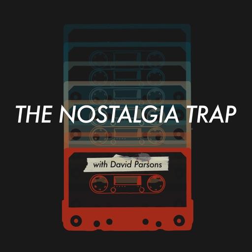 Cover image of The Nostalgia Trap