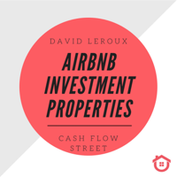Airbnb Investment Properties Podcast podcast