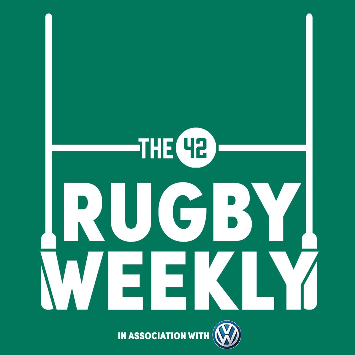 The42 Rugby Weekly