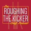 Roughing the Kicker artwork
