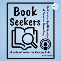 Book Seekers podcast