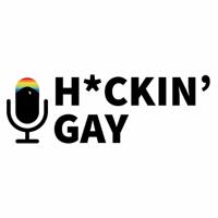 Heckin' Gay podcast