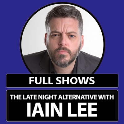 Iain Lee – Tuesday 19th May 2020