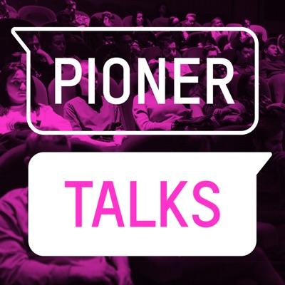 Pioner Talks