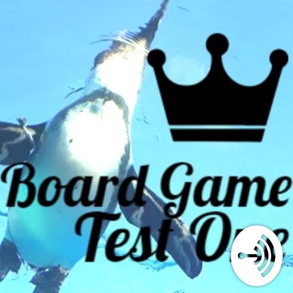 ボードゲームテスト1