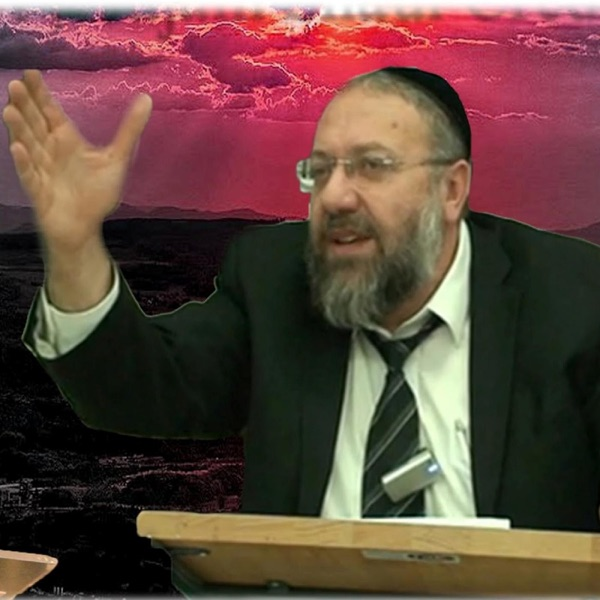 Rab Shaul Credi 2
