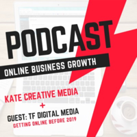 Online Business Growth podcast