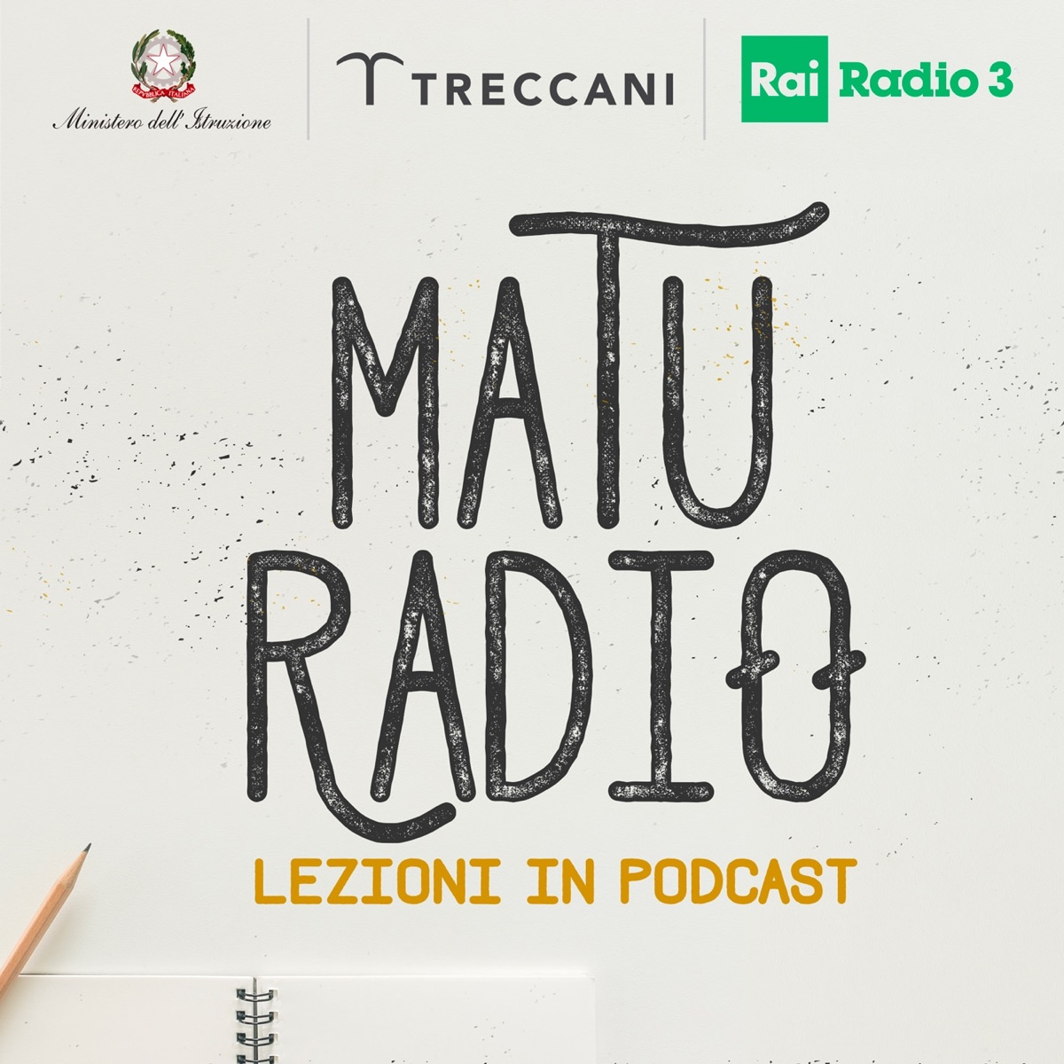 Maturadio podcast