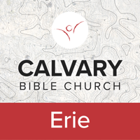 Calvary Bible Church - Erie podcast
