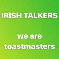 Irish Talkers podcast