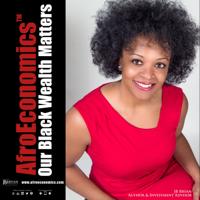 AfroEconomics with JB Bryan podcast