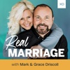 Real Marriage with Mark & Grace Driscoll artwork