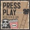 Press Play Podcast artwork