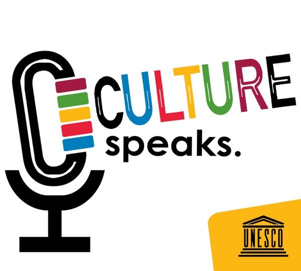 Culture Speaks