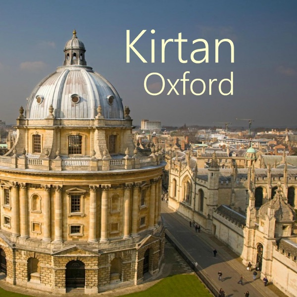 Kirtan Oxford