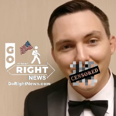 Go Right with Peter Boykin GoRightNews.com