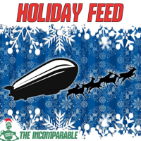 Podcast cover art for Holiday Feed - The Incomparable Network