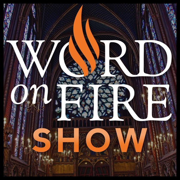 The Word on Fire Show - Catholic Faith and Culture podcast show image