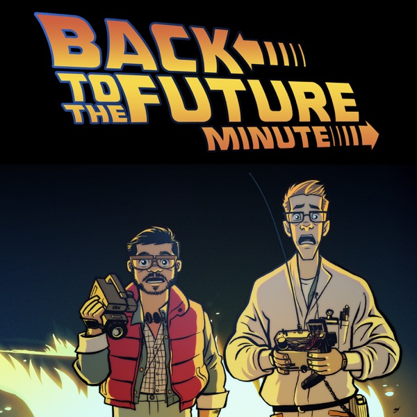 Back to the Future Minute