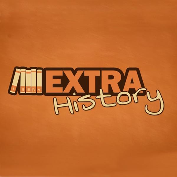 Extra History, An Extra Credits Podcast