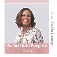 Pushed Into Purpose