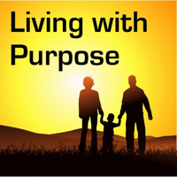 Living with Purpose podcast