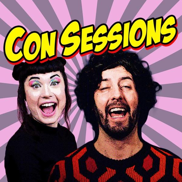 Con Sessions