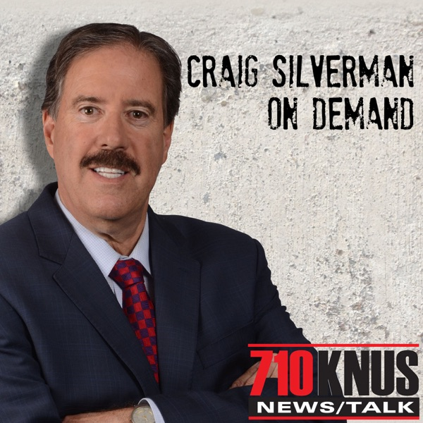 The Craig Silverman Show