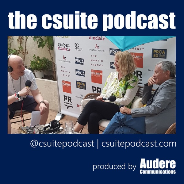 the csuite podcast