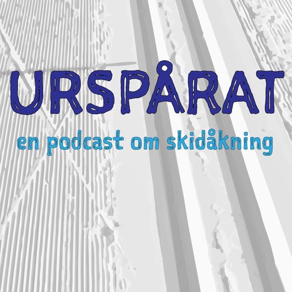 Urspårat, en podcast om skidåkning