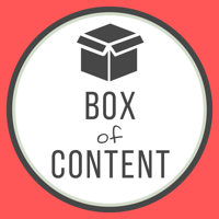 Box of Content podcast