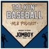 Talkin' Baseball (MLB Podcast) artwork