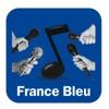 Pop story France Bleu artwork