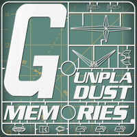 Gunpladust Memories podcast