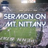Sermon on Mount Nittany artwork