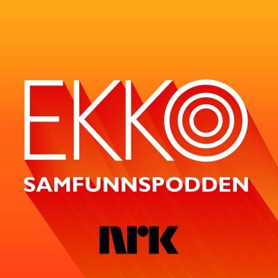 Ekko – samfunnspodden:NRK