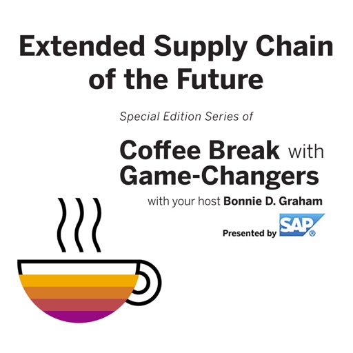 Cover image of The Digital Transformation of Your Supply Chain presented by SAP