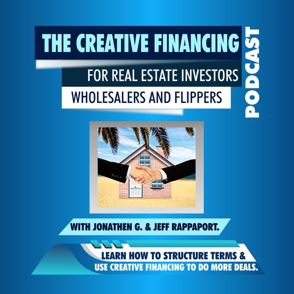 The Creative Financing Podcast
