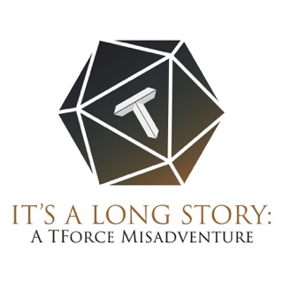 Adventures From The Shed - A Tabletop RPG Podcast on Apple