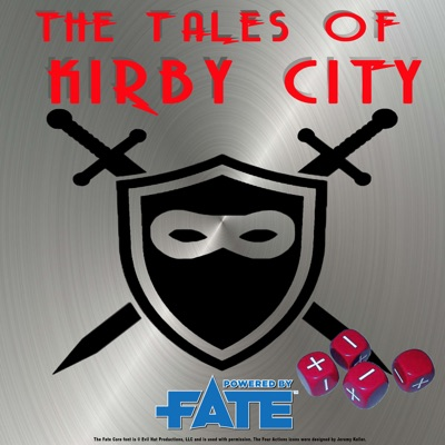 The Tales of Kirby City