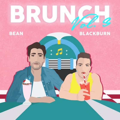 Brunch:Pete Blackburn & DJ Bean