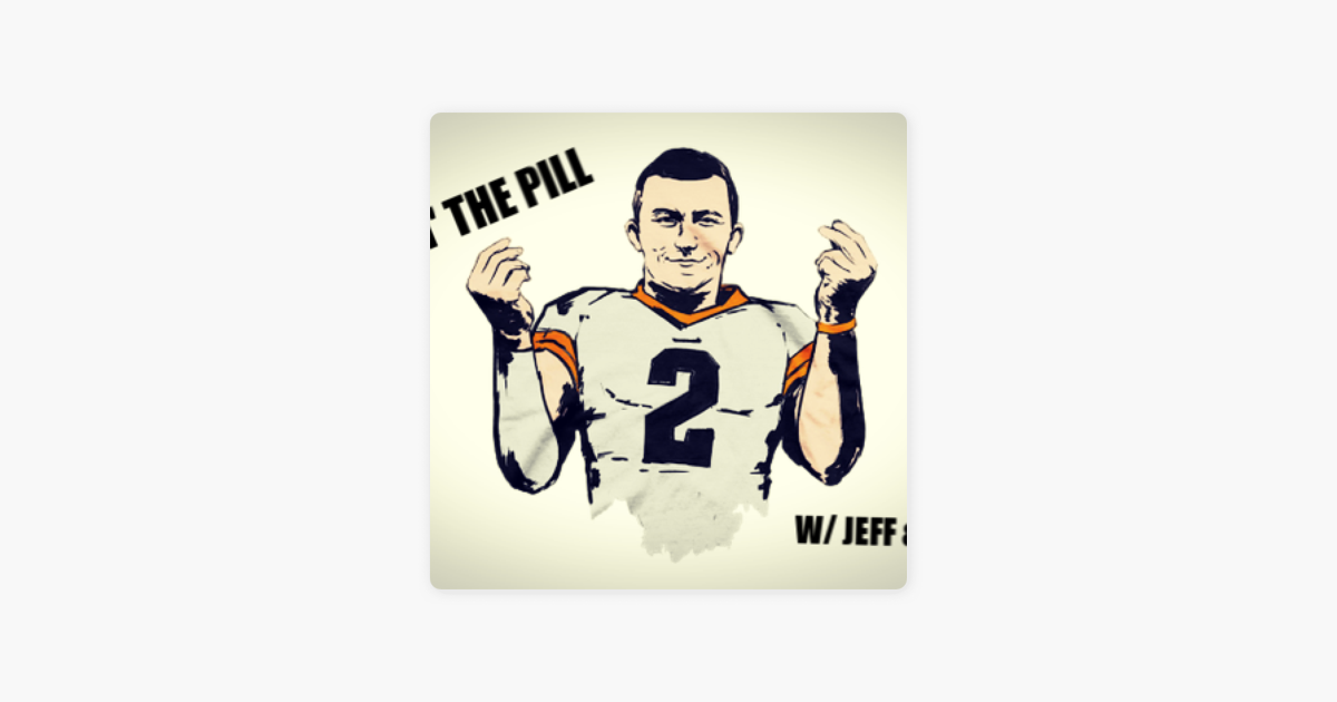Slingin' the Pill W/ Jeff & Skyler Apple Podcasts ‑palvelussa