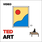Image of TED Talks Art podcast