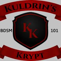 Kuldrin's Krypt A BDSM 101 Podcast podcast