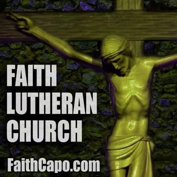 FaithCapo.com Lutheran Book Club