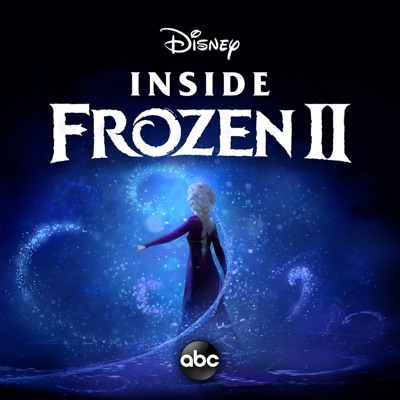 Inside Frozen 2:Disney/ABC