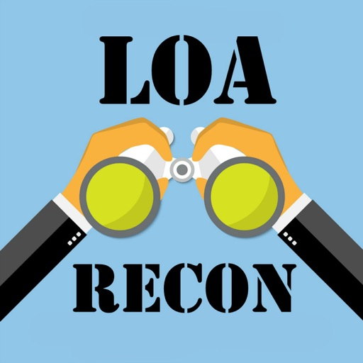 Cover image of LOA Recon with the Good Vibe Coach