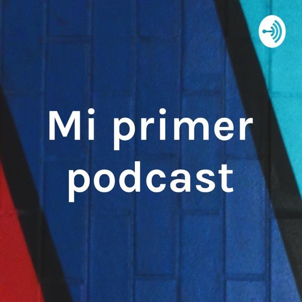 Mi primer podcast