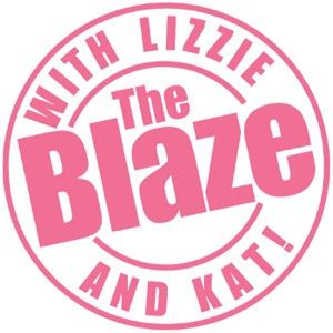 The Blaze with Lizzie and Kat! The Original Beverly Hills 90210 Podcast