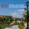Center of Excellence for Teaching and Learning at SUU artwork